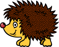 hedgehog-1295076_960_720