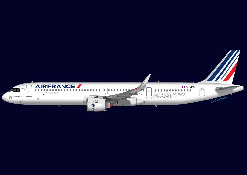 A321LRAF